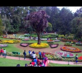 Ooty Tourist Places In and Around | Ooty Tourist Attractions